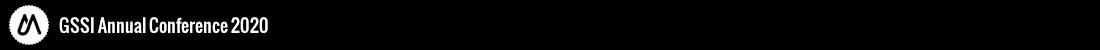 GSSI 2020 Logo